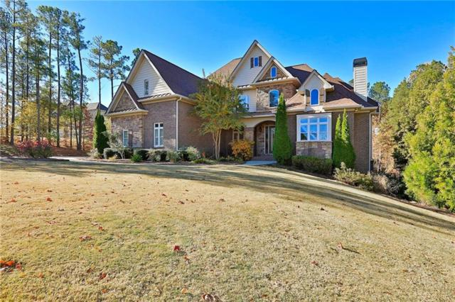 60 Sagewood Court, Newnan, GA 30265 (MLS #6120944) :: The Cowan Connection Team