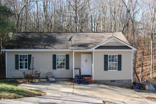 2712 Vaughandale Circle, Gainesville, GA 30506 (MLS #6120948) :: North Atlanta Home Team