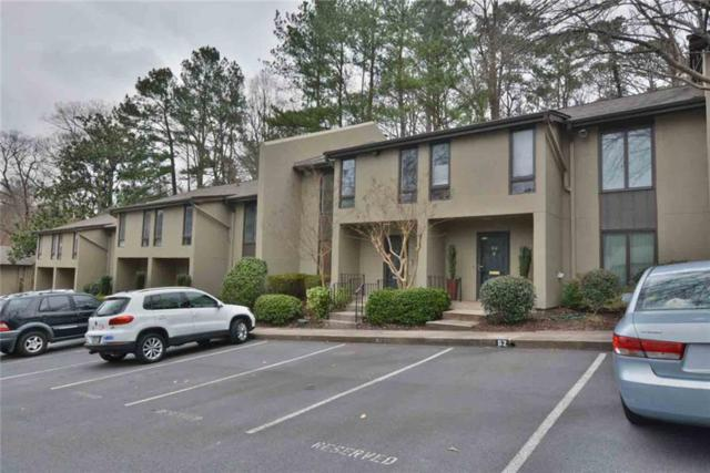 68 Ivy Parkway, Atlanta, GA 30342 (MLS #6120954) :: Team Schultz Properties
