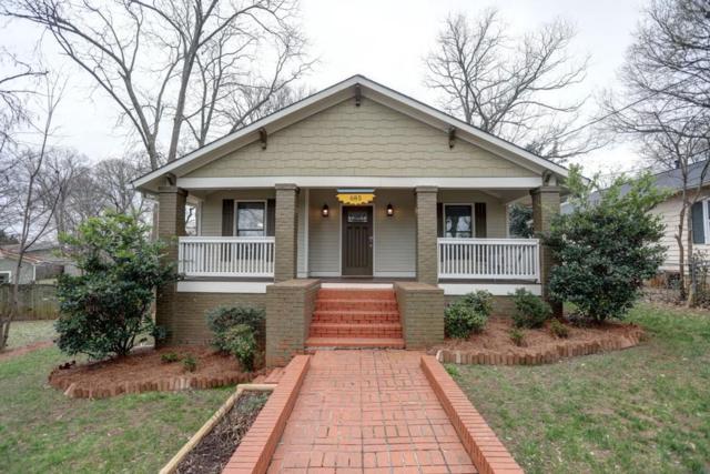 685 Woodward Avenue SE, Atlanta, GA 30312 (MLS #6120957) :: The Justin Landis Group