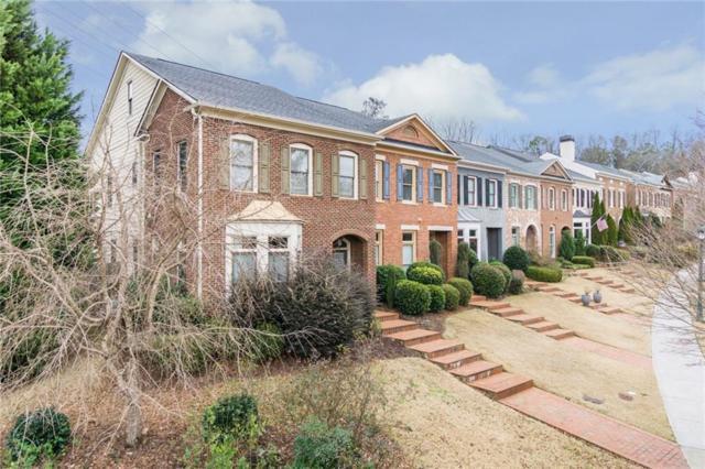 1546 Ridenour Parkway NW, Kennesaw, GA 30152 (MLS #6120964) :: GoGeorgia Real Estate Group