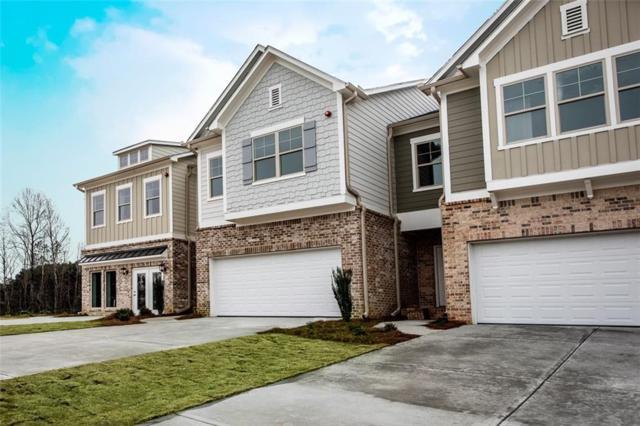 201 Magnolia Creek Way, Woodstock, GA 30188 (MLS #6120967) :: Iconic Living Real Estate Professionals
