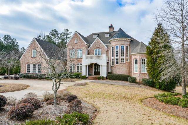 6245 Arnall Court NW, Acworth, GA 30101 (MLS #6120983) :: Kennesaw Life Real Estate