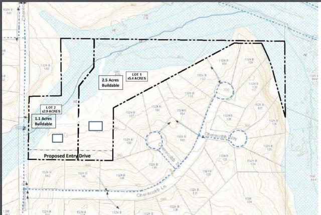 00 Cherecobb Drive, Woodstock, GA 30188 (MLS #6121001) :: RE/MAX Paramount Properties