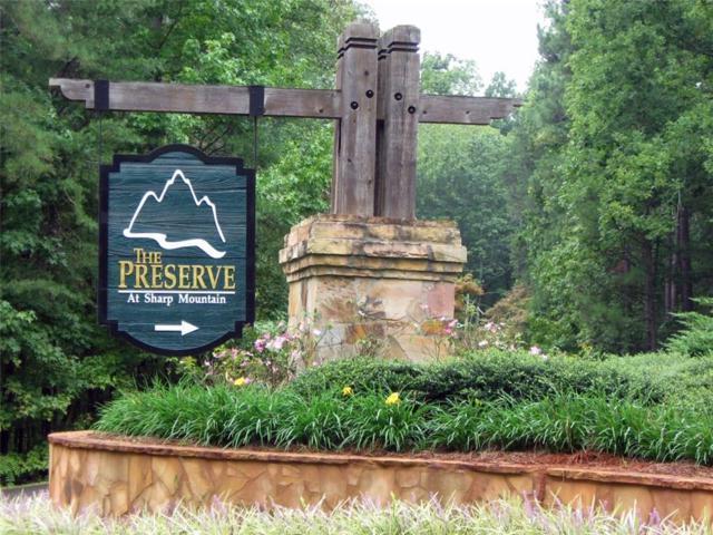 LI 226 Owl Ridge Way, Jasper, GA 30143 (MLS #6121007) :: North Atlanta Home Team