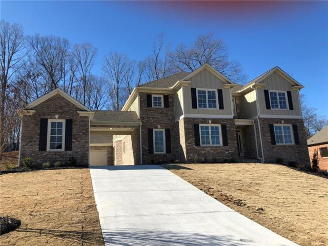 1158 Woodtrace Lane, Auburn, GA 30011 (MLS #6121012) :: The Zac Team @ RE/MAX Metro Atlanta