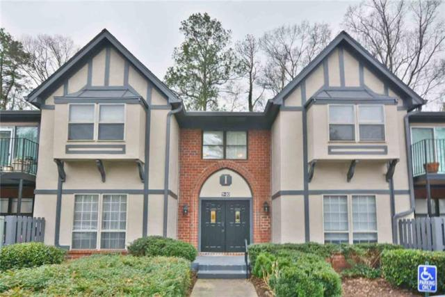 6851 Roswell Road NE I11, Atlanta, GA 30328 (MLS #6121013) :: The Cowan Connection Team
