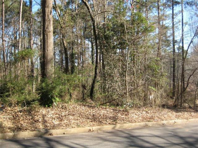 2668 Harvest Drive SE, Conyers, GA 30013 (MLS #6121016) :: The Cowan Connection Team