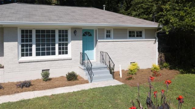 1873 Winthrop Drive SE, Atlanta, GA 30316 (MLS #6121039) :: The Zac Team @ RE/MAX Metro Atlanta
