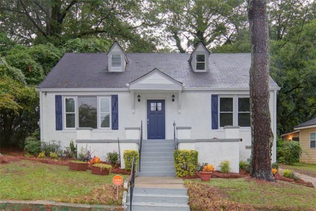 1636 Alvarado Terrace SW, Atlanta, GA 30310 (MLS #6121055) :: North Atlanta Home Team