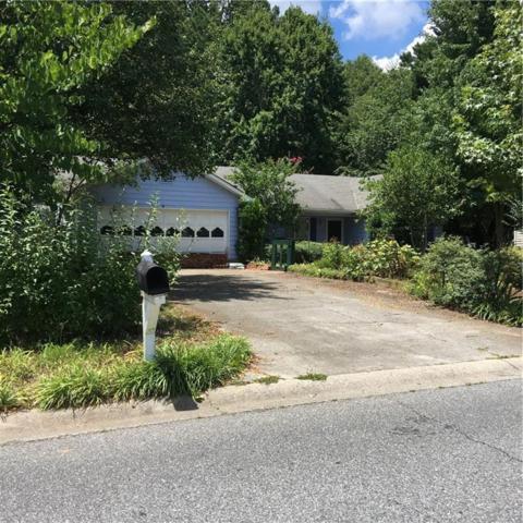 15 Bishop Mill Drive NW, Cartersville, GA 30121 (MLS #6121056) :: North Atlanta Home Team