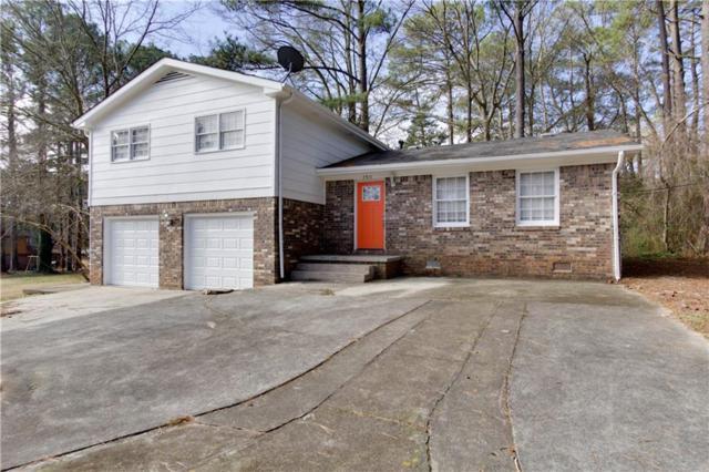 2851 Lloyd Road, Decatur, GA 30034 (MLS #6121063) :: North Atlanta Home Team