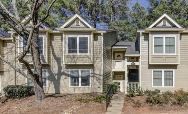 16 Middleton Court SE, Smyrna, GA 30080 (MLS #6121064) :: North Atlanta Home Team
