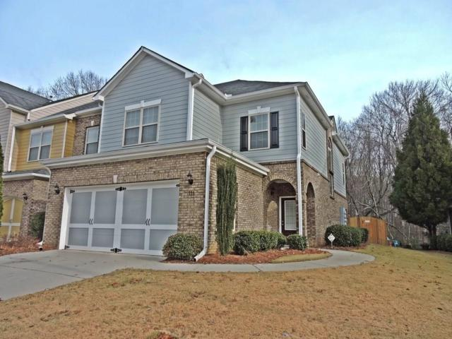 111 Trailside Circle, Hiram, GA 30141 (MLS #6121087) :: GoGeorgia Real Estate Group