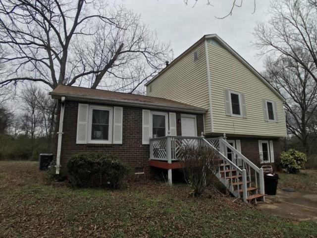 978 James Street NW, Marietta, GA 30060 (MLS #6121088) :: North Atlanta Home Team