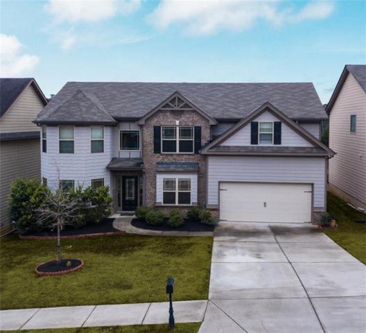 4302 Suwanee Mill Drive, Buford, GA 30518 (MLS #6121100) :: Kennesaw Life Real Estate