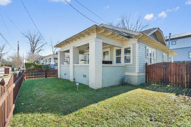 1331 Mcpherson Avenue SE, Atlanta, GA 30316 (MLS #6121103) :: Kennesaw Life Real Estate