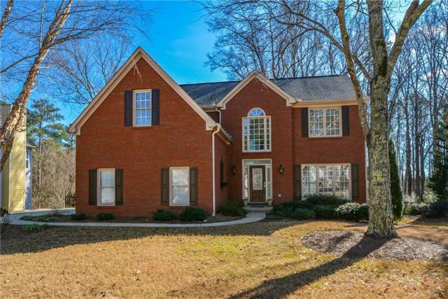 601 Sweetfern Lane, Sugar Hill, GA 30518 (MLS #6121105) :: The Russell Group