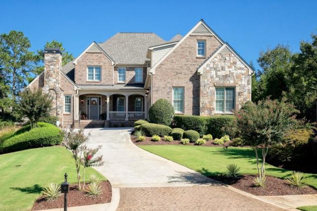 3043 Tuscany Park Drive, Marietta, GA 30068 (MLS #6121107) :: North Atlanta Home Team