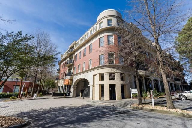 560 Dutch Valley Road NE #2312, Atlanta, GA 30324 (MLS #6121109) :: Kennesaw Life Real Estate