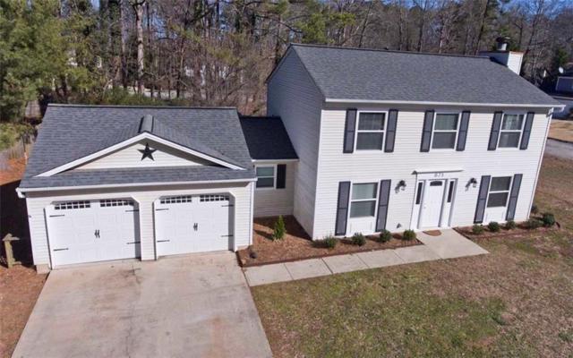 675 Cranberry Trail, Roswell, GA 30076 (MLS #6121111) :: North Atlanta Home Team