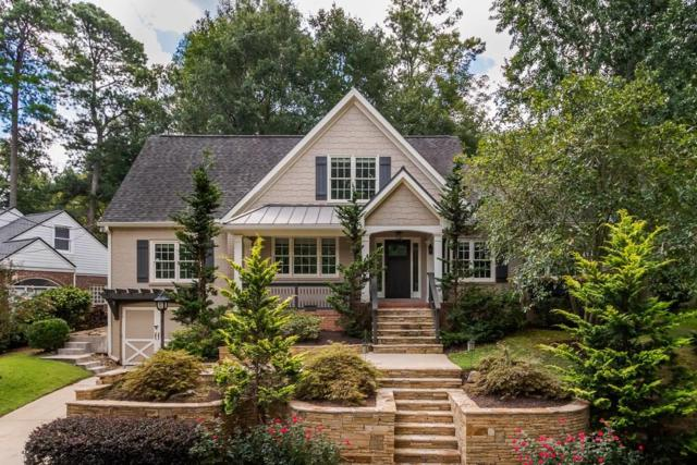 113 Kathryn Avenue, Decatur, GA 30030 (MLS #6121119) :: North Atlanta Home Team