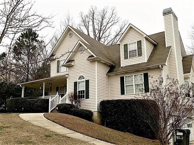 113 Fairview Oaks Place, Dallas, GA 30157 (MLS #6121147) :: North Atlanta Home Team