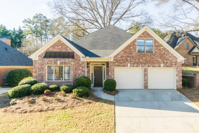 1015 Grace Hill Drive, Roswell, GA 30075 (MLS #6121149) :: RE/MAX Paramount Properties