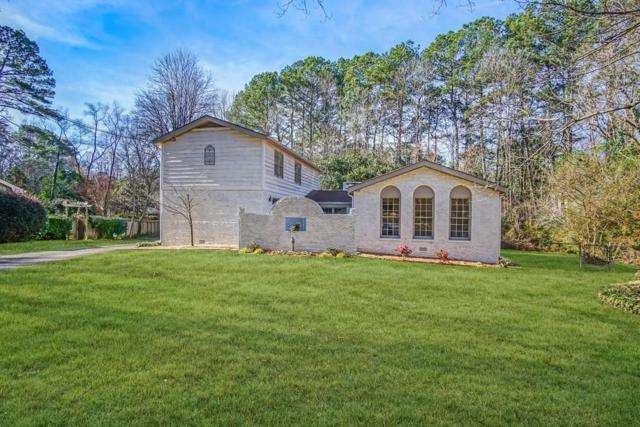 3241 Indian Valley Trail, Chamblee, GA 30341 (MLS #6121151) :: Rock River Realty
