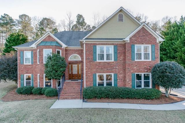 1560 Windsong Park Drive, Dacula, GA 30019 (MLS #6121158) :: North Atlanta Home Team