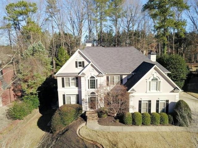 5215 Deerlake Drive, Alpharetta, GA 30005 (MLS #6121165) :: Path & Post Real Estate