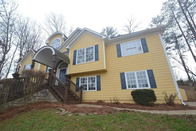 1038 Smithwyck Drive, Canton, GA 30115 (MLS #6121174) :: Charlie Ballard Real Estate