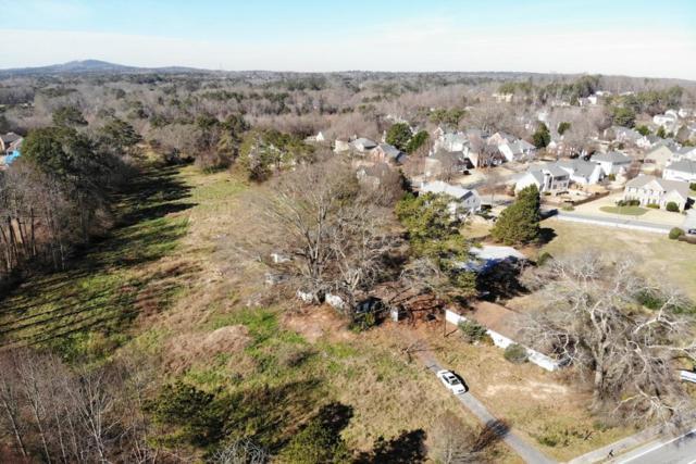 3842 Ernest Barrett Parkway, Marietta, GA 30064 (MLS #6121175) :: GoGeorgia Real Estate Group
