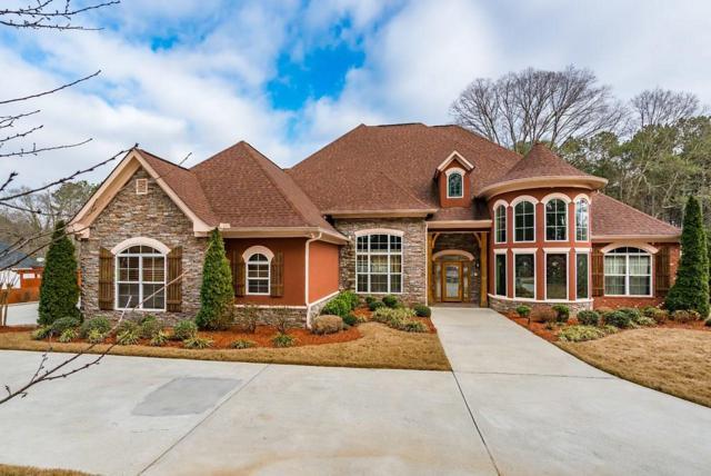 4093 Glenn Road, Powder Springs, GA 30127 (MLS #6121179) :: GoGeorgia Real Estate Group