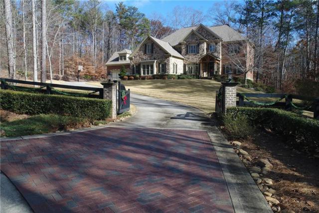 794 Old Lathemtown Road, Canton, GA 30115 (MLS #6121180) :: Path & Post Real Estate