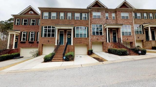 1560 Mosaic Way, Smyrna, GA 30080 (MLS #6121181) :: North Atlanta Home Team