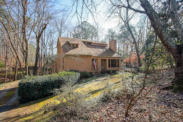 2586 Spencers Trace NE, Marietta, GA 30062 (MLS #6121188) :: North Atlanta Home Team