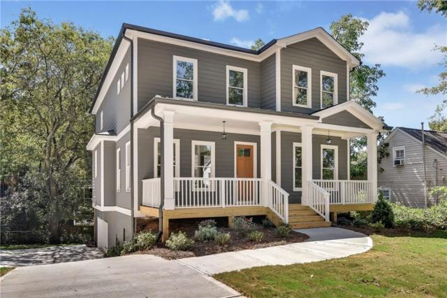 905 Emerson Avenue SE, Atlanta, GA 30316 (MLS #6121197) :: The Zac Team @ RE/MAX Metro Atlanta
