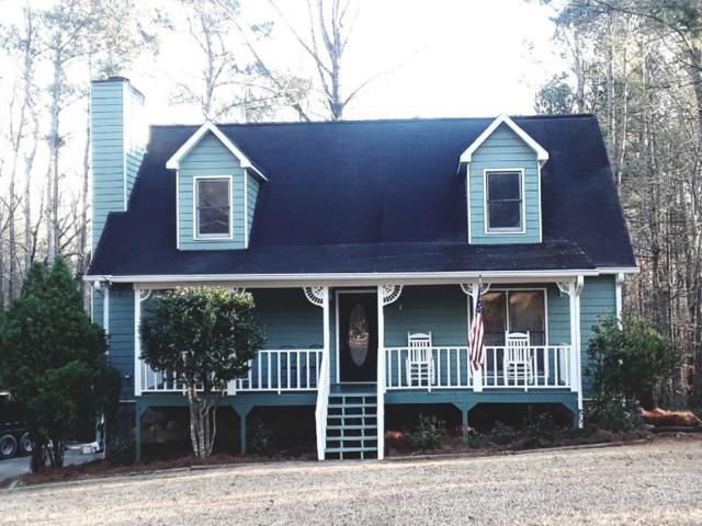 340 Honeysuckle Terrace, Woodstock, GA 30188 (MLS #6121204) :: Charlie Ballard Real Estate