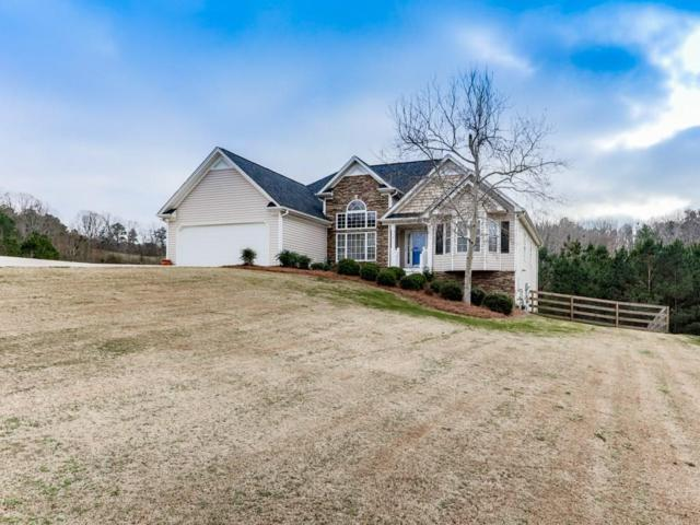 211 Dunleith Drive, Dallas, GA 30132 (MLS #6121210) :: GoGeorgia Real Estate Group