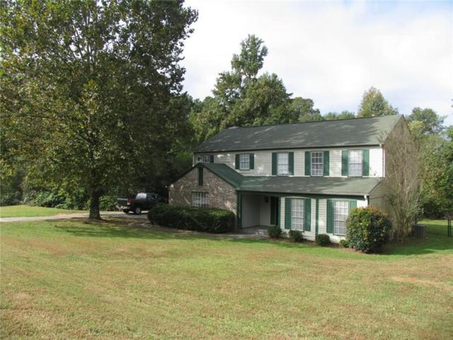 897 Woodlawn Drive, Marietta, GA 30067 (MLS #6121228) :: Kennesaw Life Real Estate