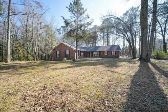 3026 Wren Circle, Kennesaw, GA 30144 (MLS #6121234) :: GoGeorgia Real Estate Group