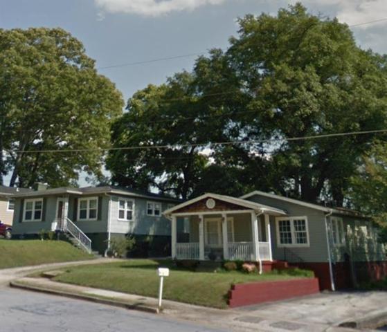 1976 John Calvin Avenue, College Park, GA 30337 (MLS #6121254) :: Buy Sell Live Atlanta