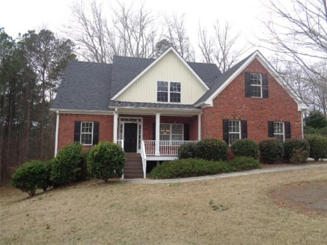 4209 Pine Hill Drive, Loganville, GA 30052 (MLS #6121264) :: North Atlanta Home Team