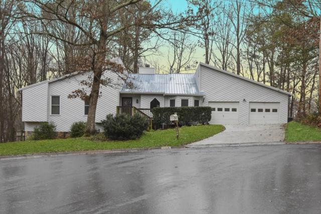 1143 Mill Ridge Drive, Lawrenceville, GA 30046 (MLS #6121277) :: North Atlanta Home Team