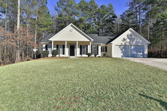 276 Ridgecrest Drive, Douglasville, GA 30134 (MLS #6121279) :: GoGeorgia Real Estate Group