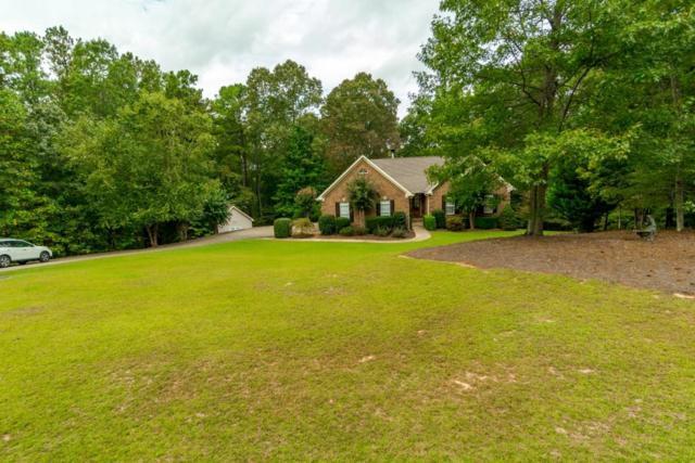 154 Clayroot Road, Dallas, GA 30132 (MLS #6121284) :: GoGeorgia Real Estate Group