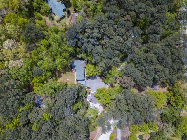 4661 Suwanee Dam Road, Suwanee, GA 30024 (MLS #6121289) :: Rock River Realty