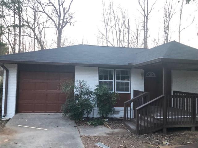 1375 Labelle Street, Jonesboro, GA 30238 (MLS #6121291) :: North Atlanta Home Team