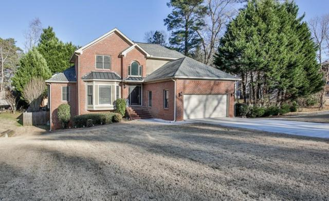 1552 Stonegate Way SW, Snellville, GA 30078 (MLS #6121294) :: North Atlanta Home Team